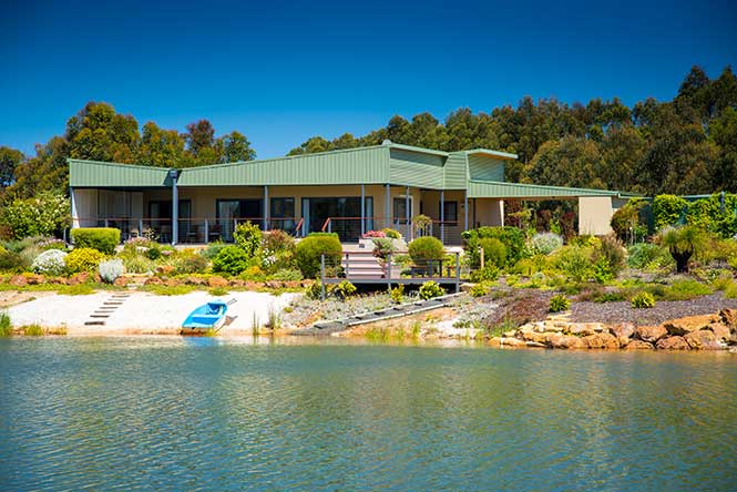 Margaret River Holiday Home