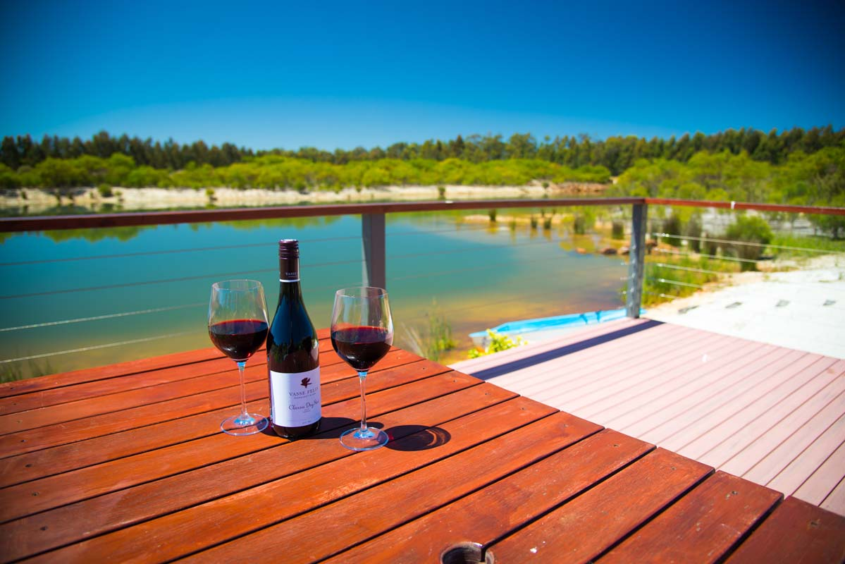 Margaret River Chalet Dunsborough